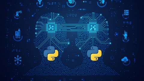 Machine Learning with Python Training (beginner to advanced)